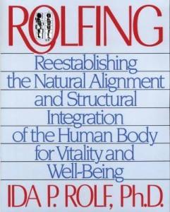 ROLFING Ida's Book Cover